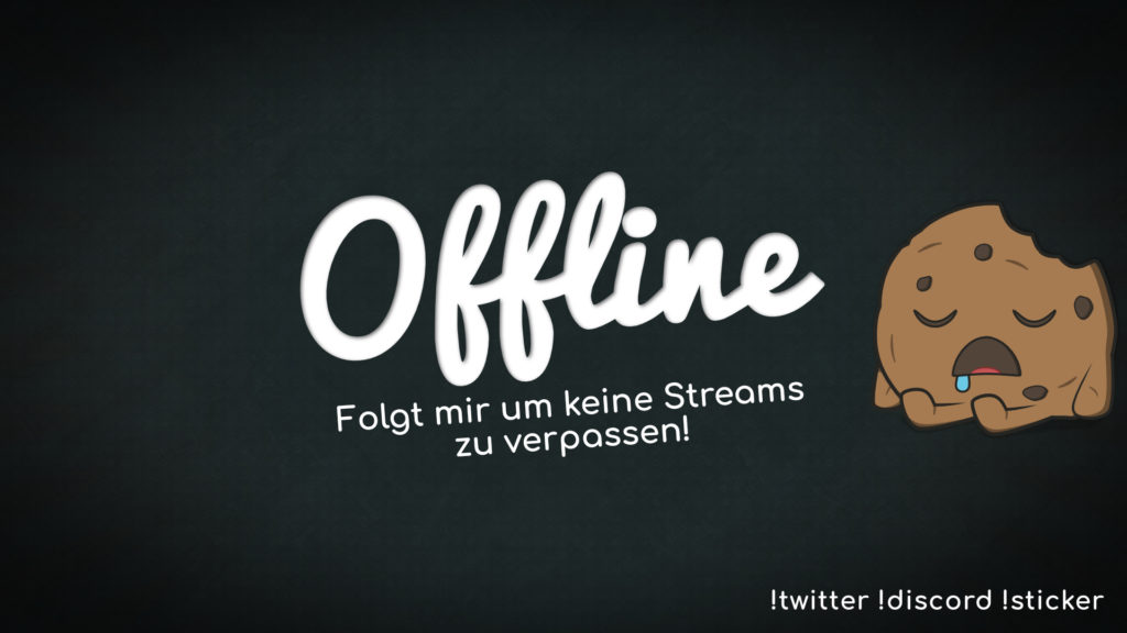 CocoaCoCi Offline Banner