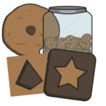 CocoaCoCi Twitch Badges new